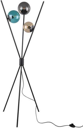 TRIO Leuchten Stehlampe »LANCE«
