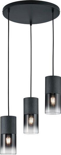 TRIO Leuchten Pendelleuchte »ROBIN«, 3-flammig