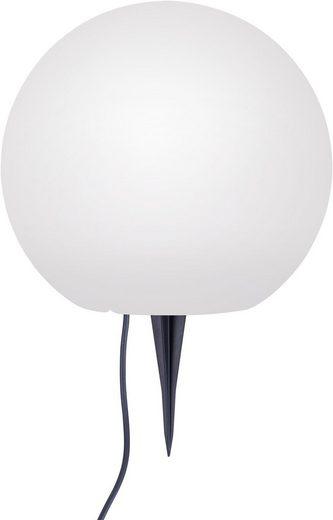 TRIO Leuchten LED Außen-Stehlampe »NECTOR«, RGBW