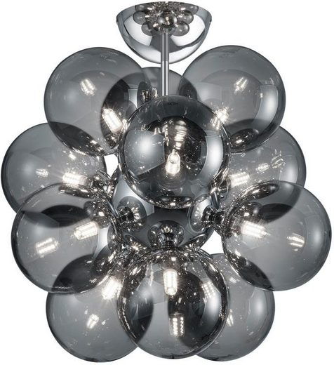 TRIO Leuchten Deckenleuchte »ALICIA«, Deckenlampe