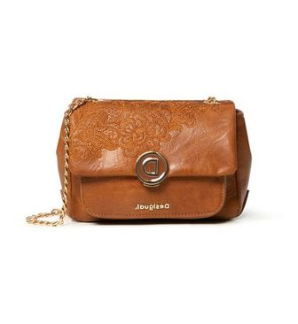 DESIGUAL Mini Krepšys su reguliuojama ilga rank...