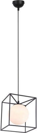 TRIO Leuchten Pendelleuchte »GABBIA«, Hängeleuchte, Hängelampe