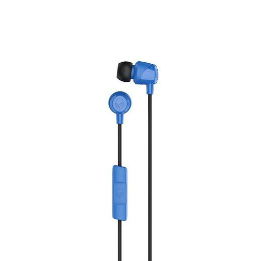 Skullcandy Headset »JIB IN-EAR W/MIC 1 Cobalt Blue«