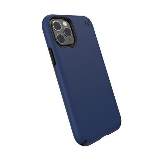 Speck HardCase »PRESIDIO Pro iPhone (11 Pro) Coastal Blue/Black«