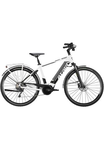 Atala E-Bike »B-Tour SLS Man« 10 Gang Shiman...