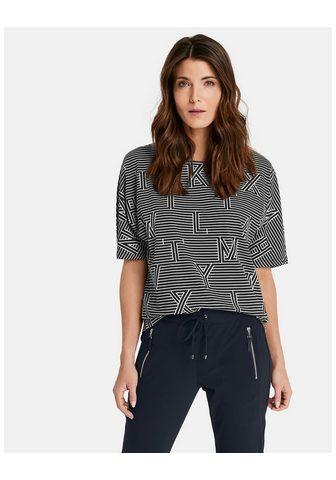 GERRY WEBER Marškinėliai 3/4 rankovės »1/2 rankovė...