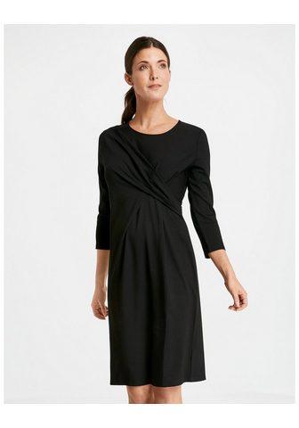 GERRY WEBER Suknelė trikotažinis »Suknelė su Wicke...