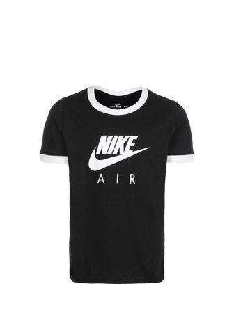 NIKE SPORTSWEAR Marškinėliai »Air Logo Ringer«
