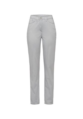 RAPHAELA BY BRAX Kelnės su 5 kišenėmis »Style Laura Tou...