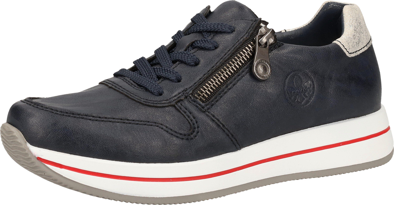 Rieker »Lederimitat« Sneaker online kaufen | OTTO