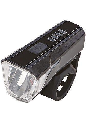 PROPHETE Frontlicht »LED-Batteriescheinwerfer 8...