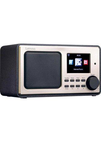 LENCO »DIR-110« Internet-Radio (Internetradi...