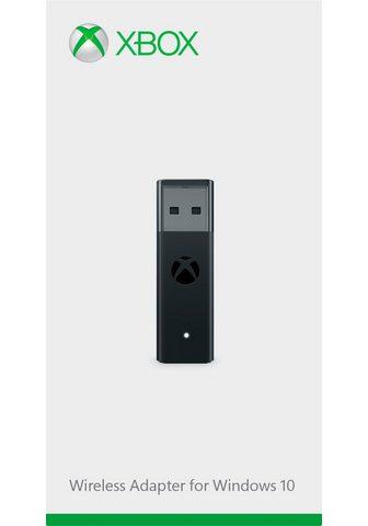 XBOX ONE Wireless-Controller »Wireless adapteri...
