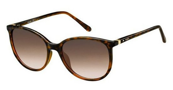 Fossil Damen Sonnenbrille »FOS 3099/S«