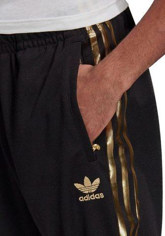ADIDAS ORIGINALS Sportinės kelnės »SST50 TRACK Kelnės 2...