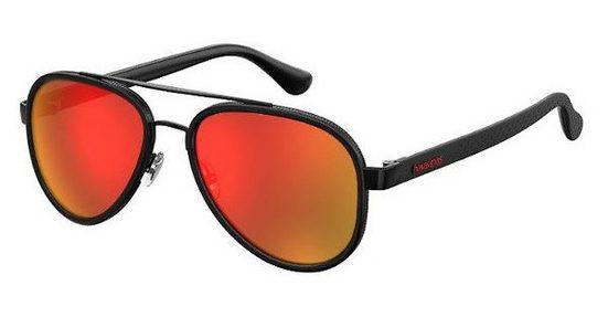 Havaianas Herren Sonnenbrille, Sonnenbrille »MORERE«