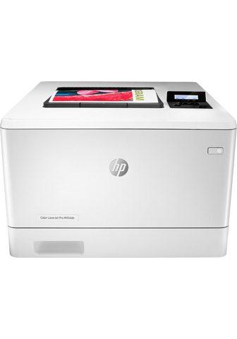 HP Color LaserJet Pro M454dn »herausragen...