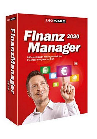 LEXWARE FinanzManager 2020 »Schaltzentrale dėl...