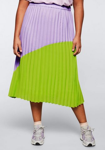 SHEEGO BY MIYABI KAWAI A formos sijonas