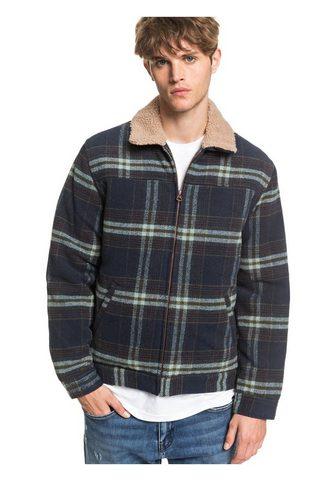 Пуловер с воротником-стойкой »Hu...