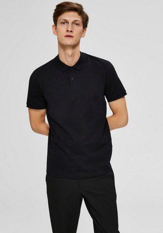 SELECTED HOMME Polo marškinėliai »PARIS POLO«