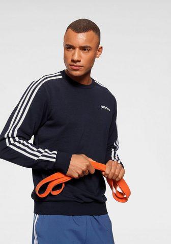 ADIDAS Sportinio stiliaus megztinis »E 3 STRI...