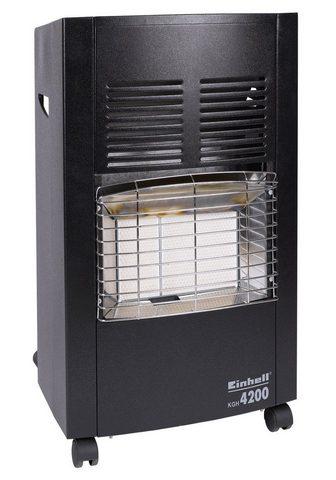 EINHELL Dujinis šildytuvas »KGH 4200«