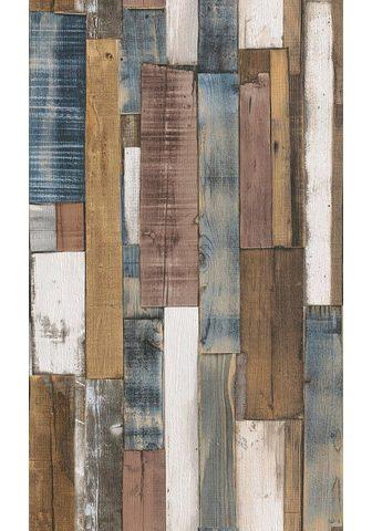 RASCH Popieriniai tapetai »Selection«