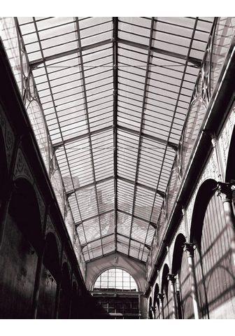 RASCH Fototapetas »Factory III«