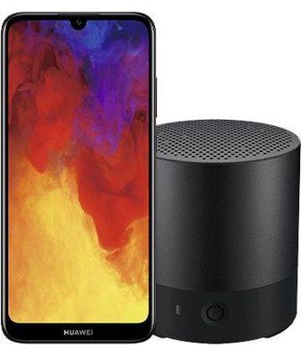 HUAWEI Y6 2019 + Mini Speaker CM510 смартфон ...