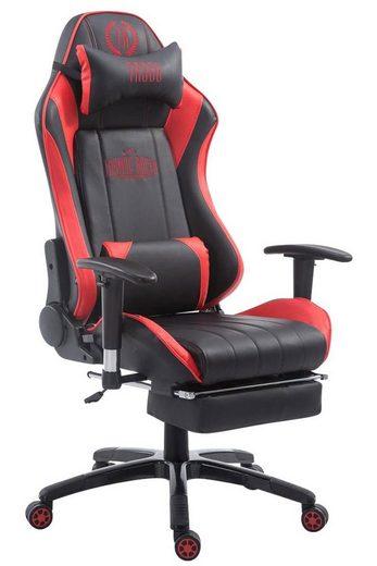 CLP Gaming Chair »Shift X2 Kunstleder«, höhenverstellbar und drehbar