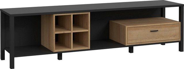 TV Möbel - FORTE TV Board, Breite ca. 181 cm  - Onlineshop OTTO