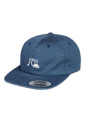 QUIKSILVER Fitted шапка »Taxer«