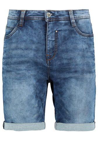 URBAN SURFACE Urban Surface бермуды джинсовые