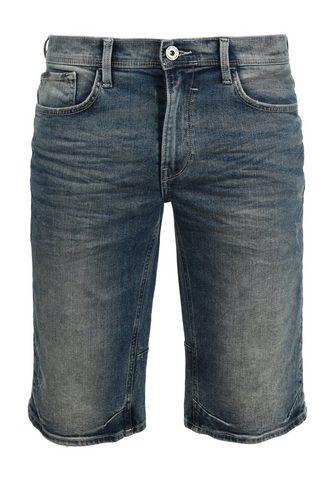 BLEND Шорты джинсовые »Denon«