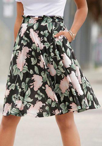 BUFFALO Vasarinis sijonas