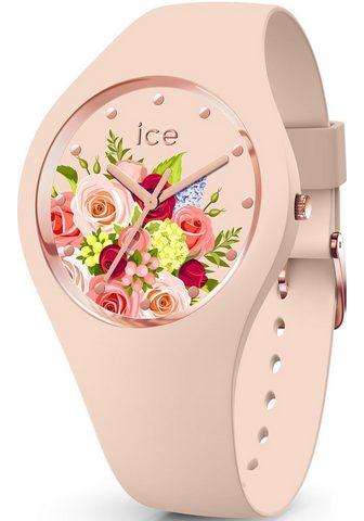 Часы »ICE цветок 017583«