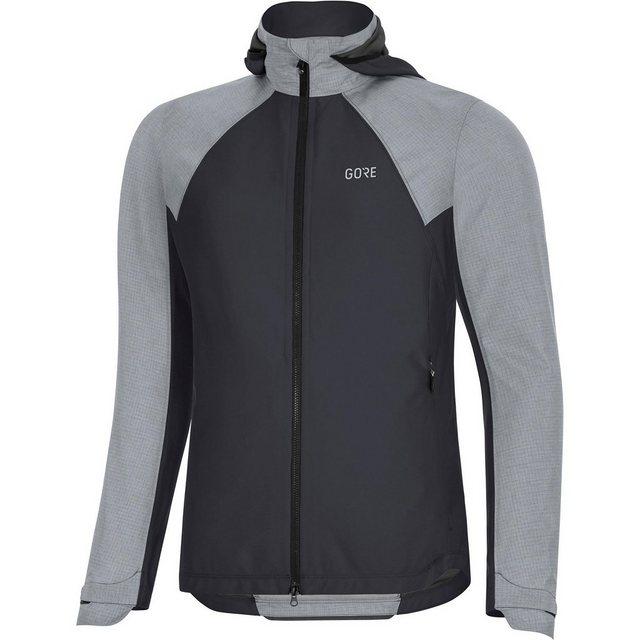 GORE® Wear Fahrradjacke »C5 Damen INFINIUM™ Hybrid« | Sportbekleidung > Sportjacken > Fahrradjacken | GORE® Wear