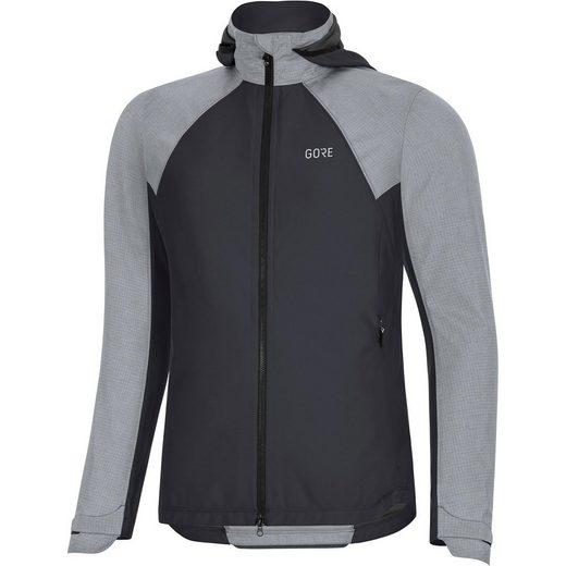 GORE® Wear Fahrradjacke »C5 Damen INFINIUM™ Hybrid«