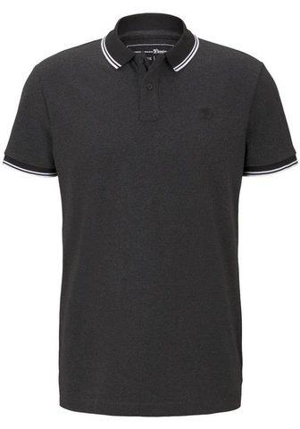 TOM TAILOR DENIM TOM TAILOR Džinsai Polo marškinėliai