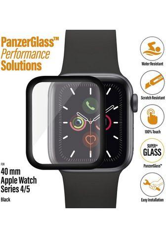 PANZERGLASS Apsauginis stiklas »für Apple Laikrodi...