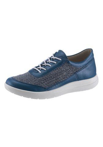 ALPINA Ботинки со шнуровкой с Mesh-Einsatz