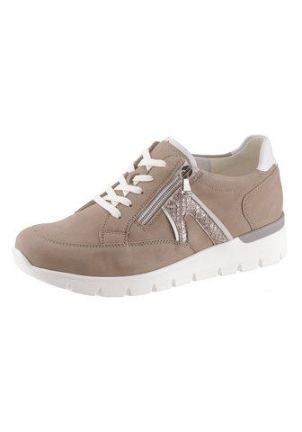Ботинки со шнуровкой в Derby-Schnitt