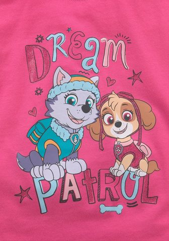 PAW PATROL Футболка »DREAM PATROL SKYE и EV...