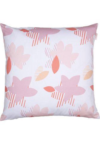 ESPRIT Декоративная подушка »Flowers&la...