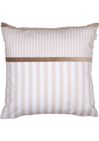 ESPRIT Декоративная подушка »Bigstripe&...