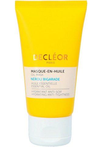 """Decléor маска для лица """"Oi..."""