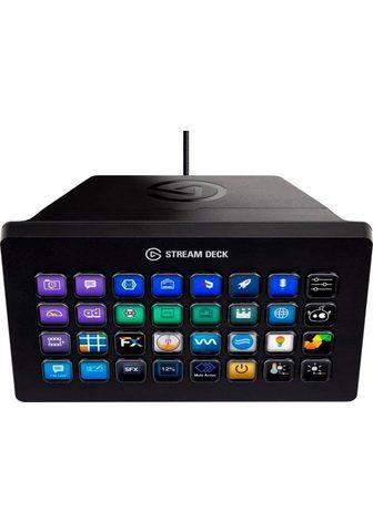 ELGATO » Stream Deck Tastenfeld XL« Gaming-Ad...