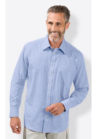 Classic рубашка с длинными рукавами из...
