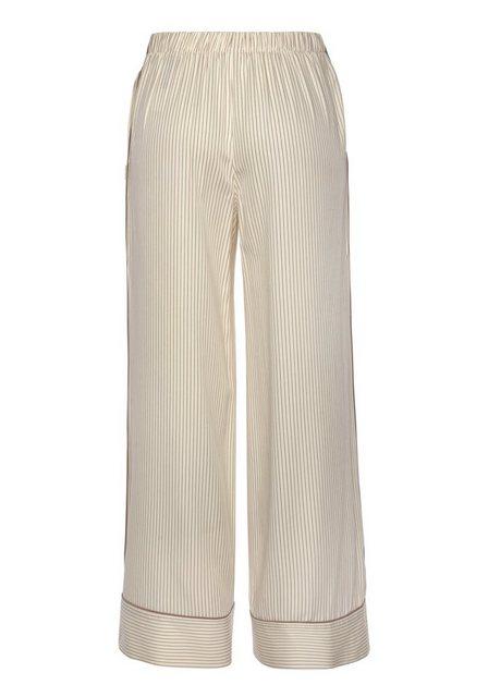 Hosen - Calvin Klein Schlafhose mit feinem Streifenmuster ›  - Onlineshop OTTO